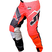 JT Racing Voltage Hyperlite Pant - Red-White 2015